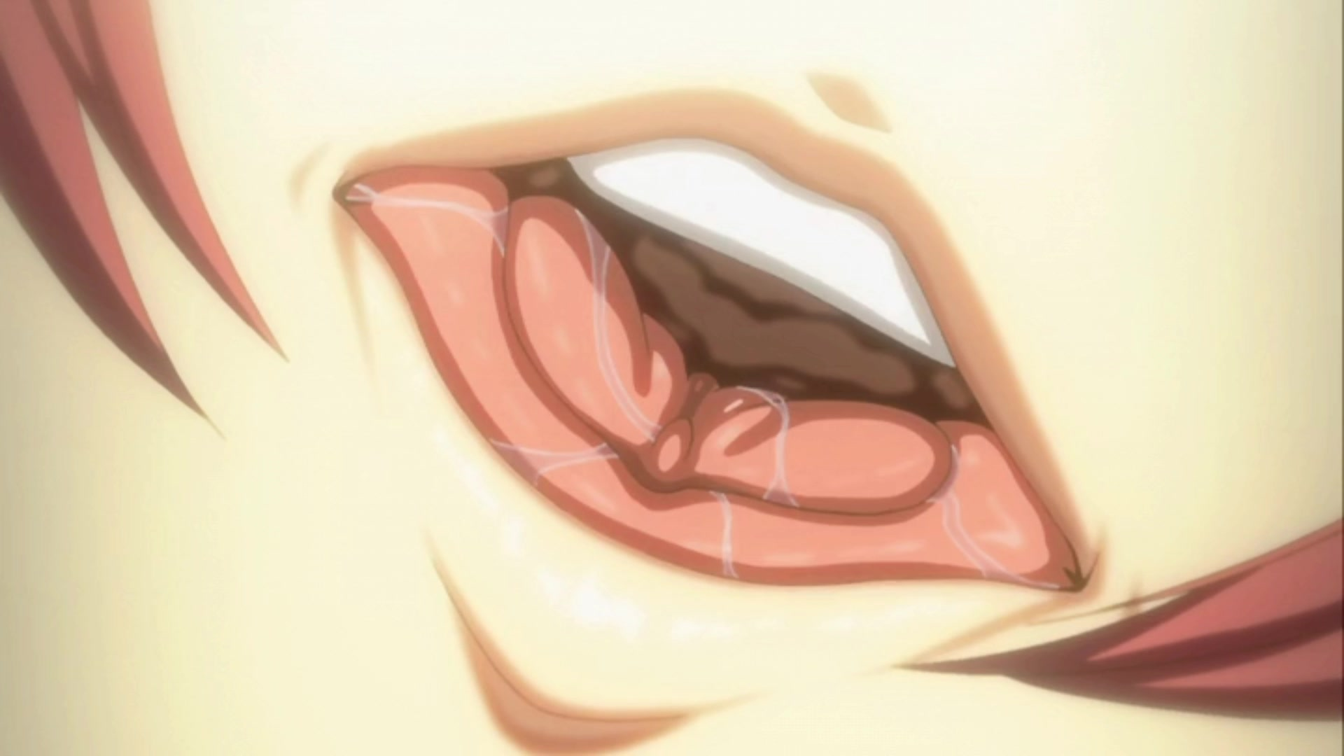 Почемуто случается  Mankitsu Happening Хентай аниме