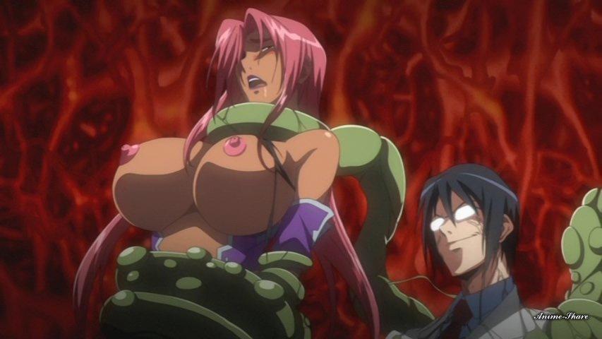 Смотреть полнометражный онлайн хентай OVA  Страница 2