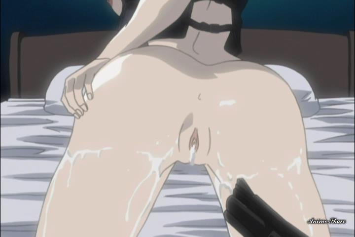 Пожалуйста изнасилуй меня!  Please Rape Me! Хентай аниме