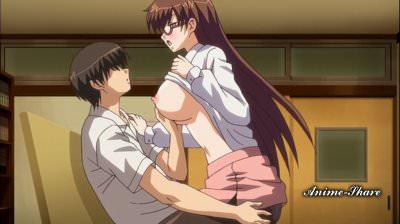 """Reunion Riei Sensei / Встреча """"Частные уроки Рей Сенджо ~ Ее мило надутые губки ~"""""""