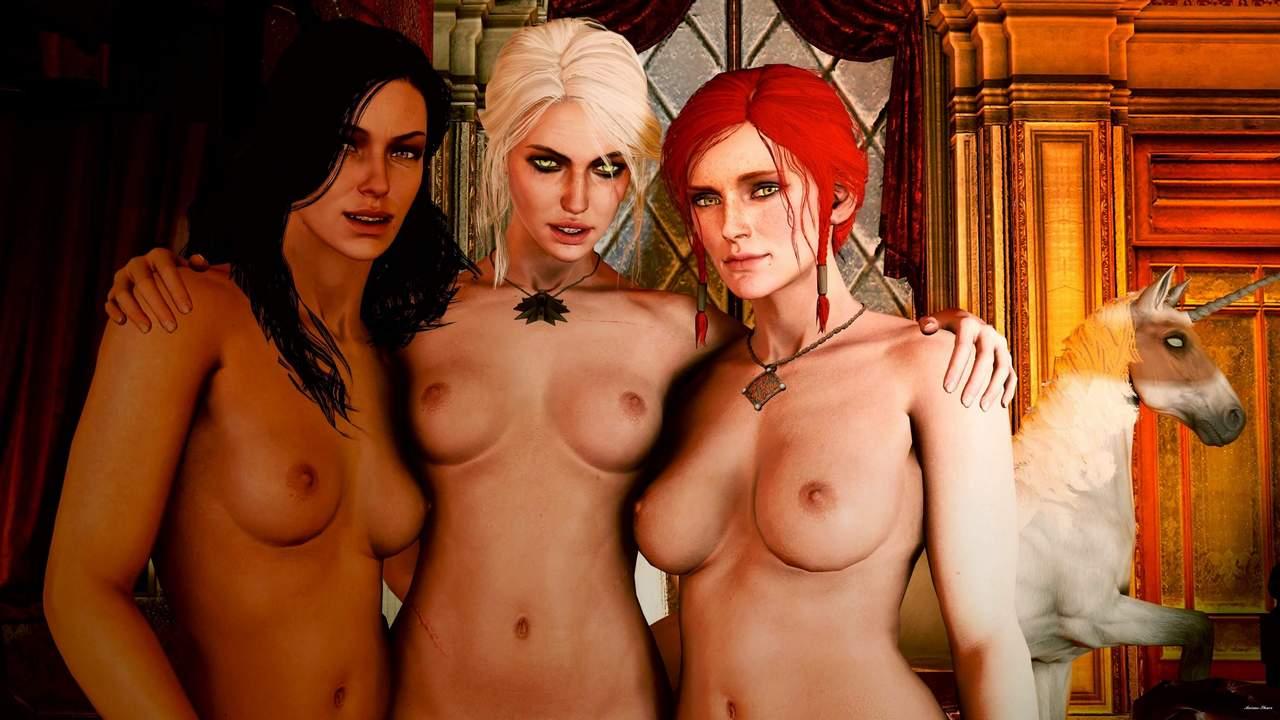 porno-vedmak-igra
