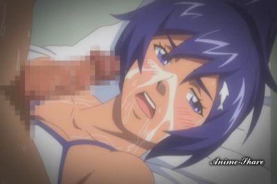Заражение ~Власть женщин~ / Kansen Ball Buster The Animation [uncensored]