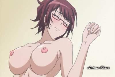 Наивная девушка / Junjou Shoujo Et Cetera [Uncensored]