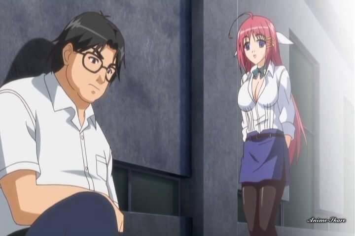 Machi Gurumi no Wana  町ぐるみの罠 ep3 Hentai Online HD