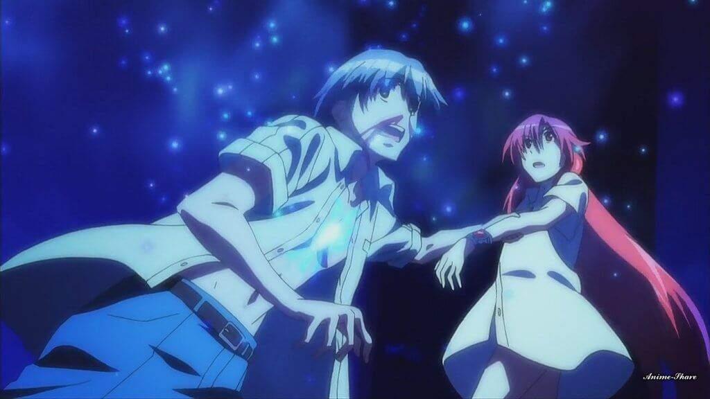 Wa h boku ga hentai dakara dekinai Tsuki ga