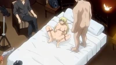 Новый Шантаж 2 / Kyouhaku 2 the Animation