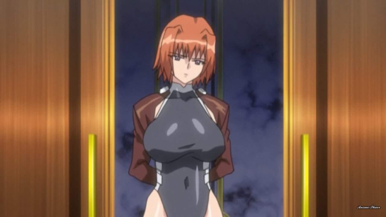 Uchuu Kaizoku Sara Космический Пират Сара