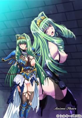 Himekishi Olivia / Принцесса-Рыцарь Оливия (Uncensored)