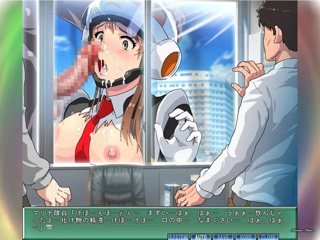 Hentai Games Of Tribbing And Scissoring