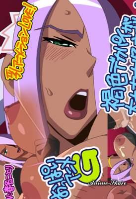 Oppain Anime G / Сисько Аниме Джи