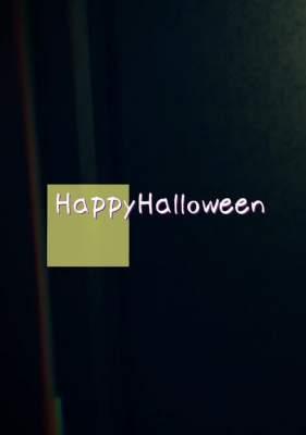 [MMD] HappyHalloween