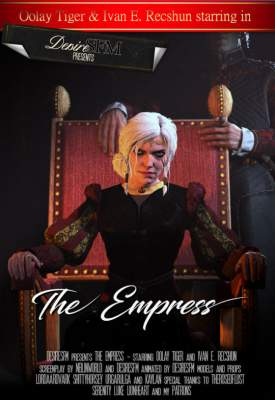 The Empress - The Witcher Shortmovie