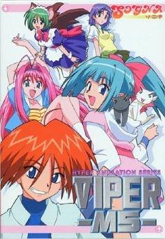 Viper-M5 [GameRip]