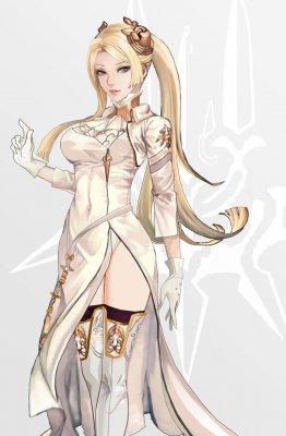 [SFM] YoRHa Commander x 9s [exga]