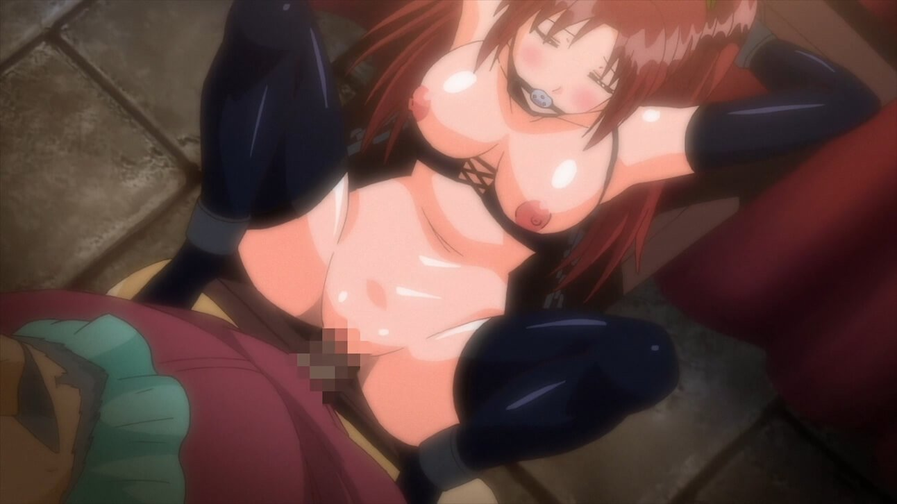 Elf no Oshiego to Sensei Хентай аниме онлайн на русском 2