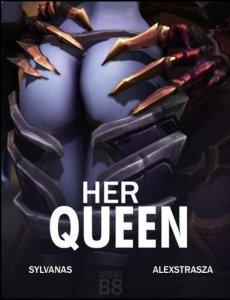 [SFM] Her Queen / Её Королева 1+2