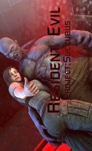 [SFM] Resident Evil. Project: Succubus