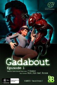 [SFM] GADABOUT - EPISODE 1