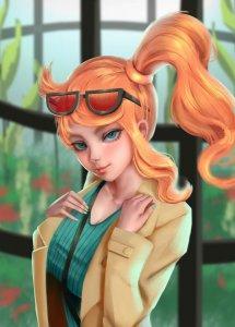 [Pixiv] Jinxel World Anime Hentai Collection