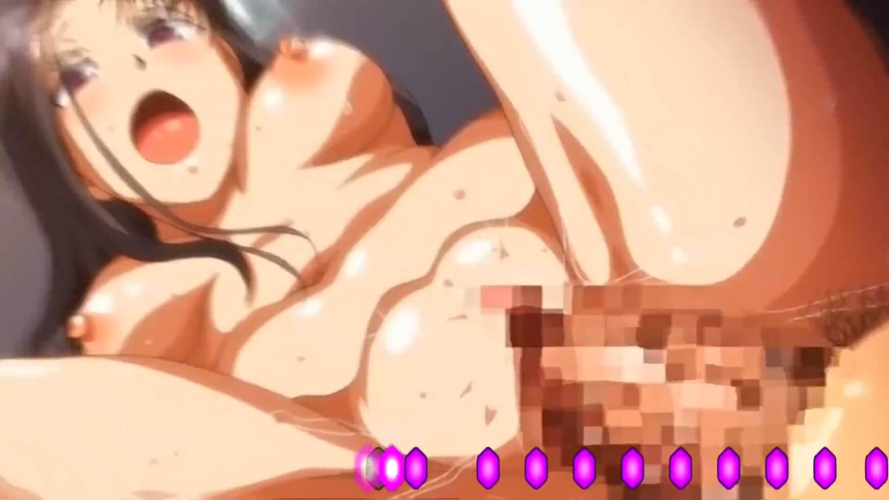 Uncensored Eng Sub Hentai