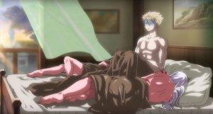 [Fanservice Anime] Питер Грилл и время мудреца / Peter Grill to Kenja no Jikan [Без ТВ Цензуры]