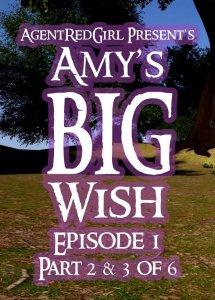 "[SFM] CandyCane - Amy Big Wish Episode 1 Part 2-3 of 6 ""Doe Dick"""