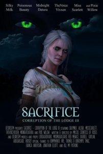 [SFM] Corruption of the Lodge 3 - Sacrifice