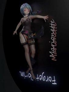 [MMD] Forgetskyrim Compilation 2 SP
