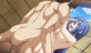 Aku no Onna Kanbu: Full Moon Night R / Коварный Повелитель Женщин: Ночь полнолуния R