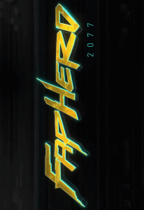 [HMV] Fap Hero (Часть 64) / FAP HERO 2077