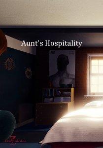Aunt's Hospitality