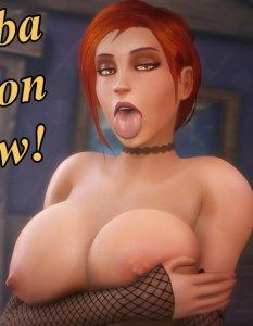 [SFM] BIG BOOBA COLLECTION