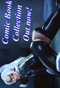 [SFM] Comic Book Collection